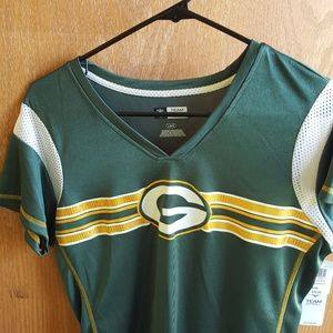 Tops - New Green Bay Packers Women Shirt